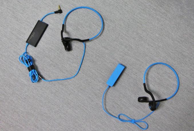 跑步专用耳机,骑行专用耳机,运动就该戴这耳机