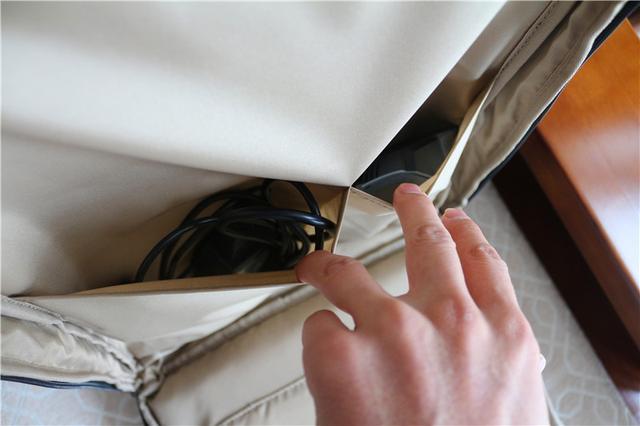 小米商旅多功能双肩包2亲测,分类收纳,好手感!