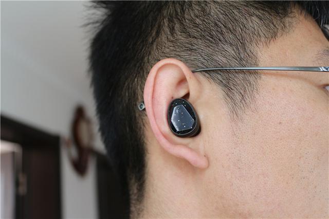 JEET Mars新品耳机评测,宝石星空风格!还很卡哇伊