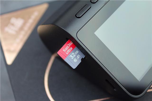 70迈智能行车记录仪Pro,语音控制超高清录像,值了