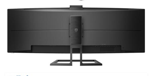 飞利浦Brilliance 439P9H显示器:售价6999元