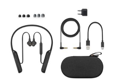 索尼WI-1000XM2降噪耳机二代即将开售:内置耳机放大器