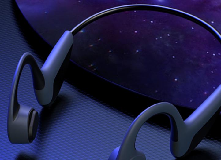 选择你的运动装备——骨传导蓝牙耳机
