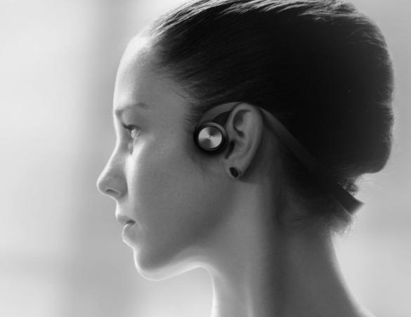 五款骨传导蓝牙耳机推荐,运动人士的首选!