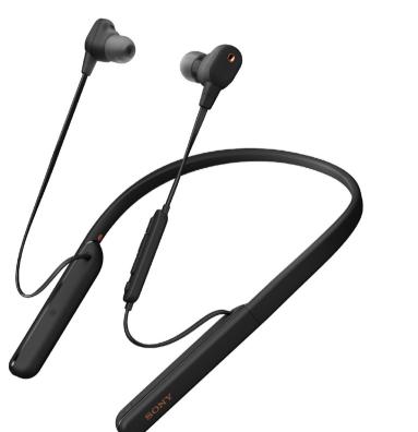 索尼WI-1000XM2降噪耳机国行发布:售价2499元