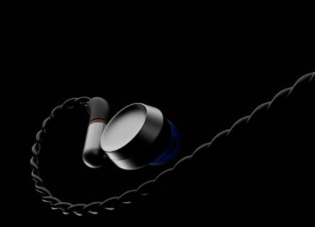 达音科Luna玥动圈耳机正式亮相:首款纯铍振膜的顶级动圈