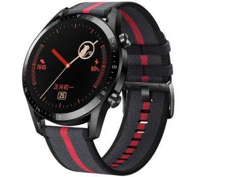 华为Watch GT2新年款明日开售:1588元起