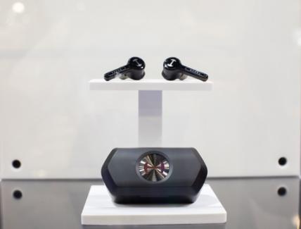 漫步者旗下HECATE推出首款电竞游戏音箱:32W大功率