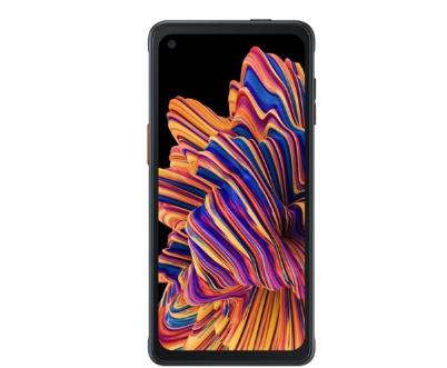 三星Galaxy XCover Pro三防手机正式发布:售价3854元