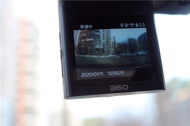 行车记录仪+电子狗,一个360行车记录仪G300足够好用么?
