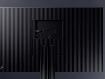三星 S32R750QEC VA显示器上架预售:31.5英寸VA非曲面面板