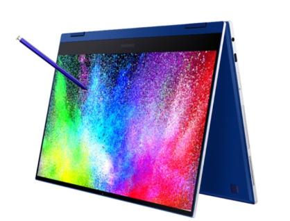 三星首款QLED屏笔记本明日开卖:售价10499元起
