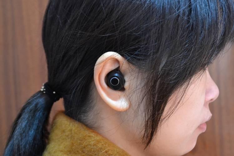 平民优选挚爱之声——西圣真无线蓝牙耳机