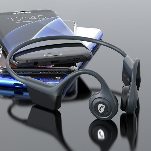 骨传导蓝牙耳机哪个牌子好?什么耳机适合运动?