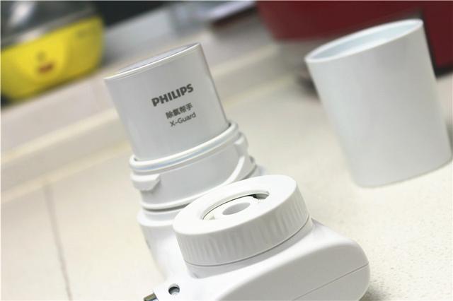不到百元的净水器!竟然还是国际大品牌?除杂质能力立竿见影